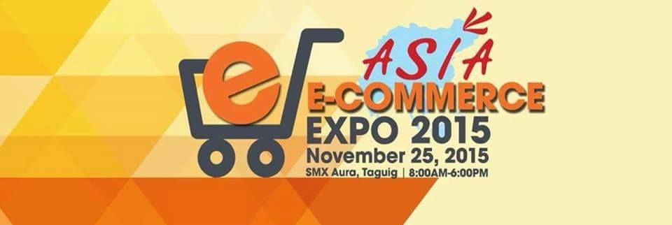 Asia E- Commerce Expo 2015