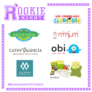 Rookie Mommy PH celebrates its 1st Year Anniversary with lots of giveaways!
