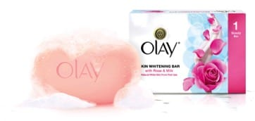 Filipinas Discover the New Olay Skin Whitening Bar