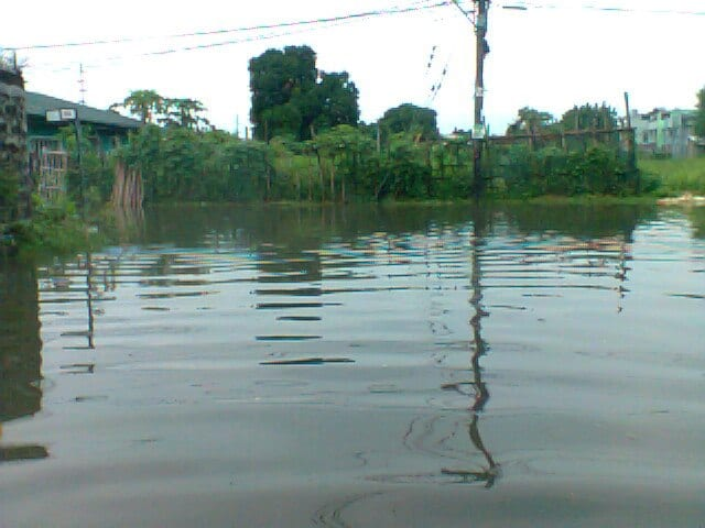 After Tropical Storm Ondoy Is it Necessary to Get Home Insurance