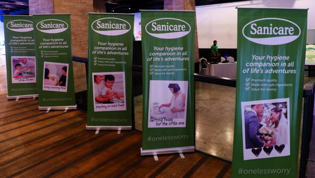 Sanicare Play Day Celebrates Life's Every Stage