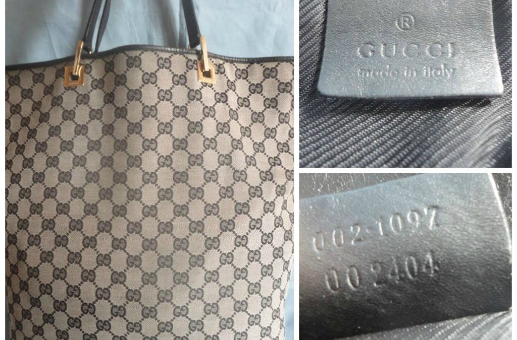 Gucci Bag on Sale