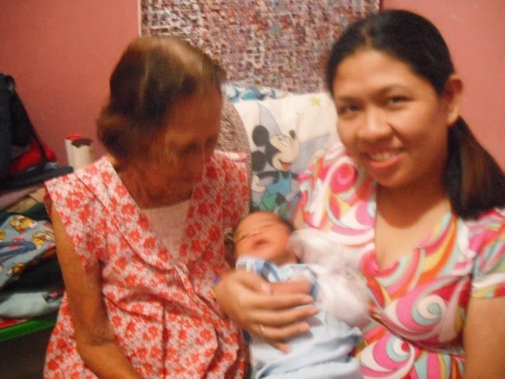 TBT: My Little Kulit Moments with Lola Lola
