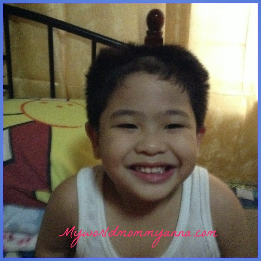 Little Kulit the Skin Head