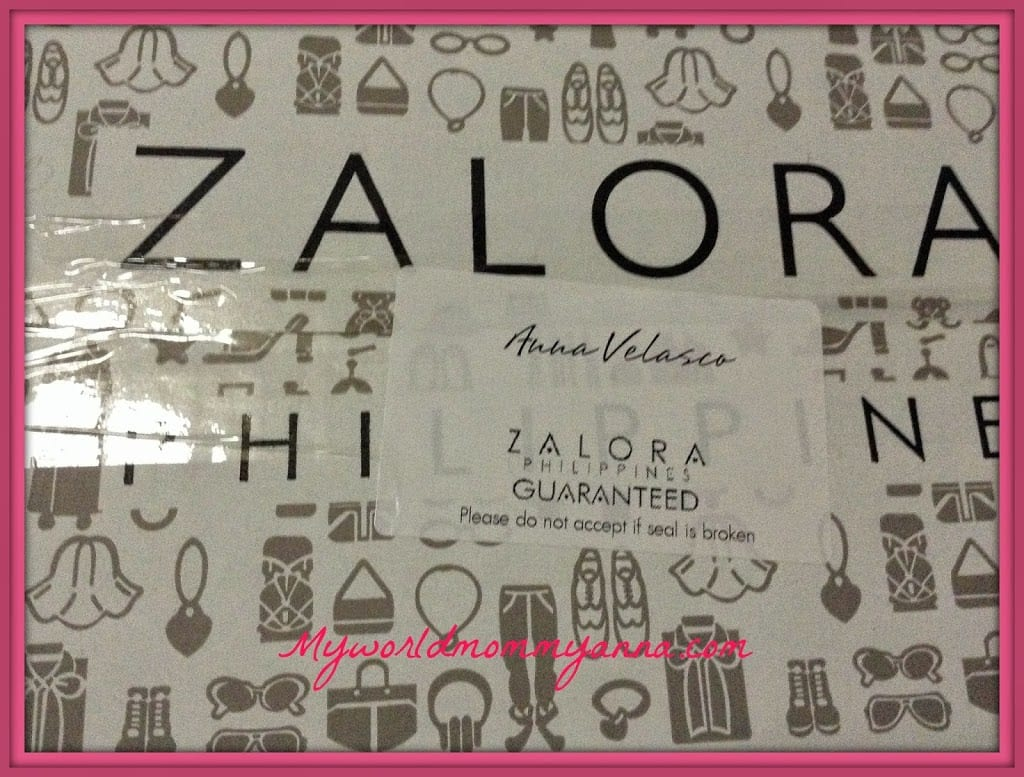 My Good deal @ Zalora