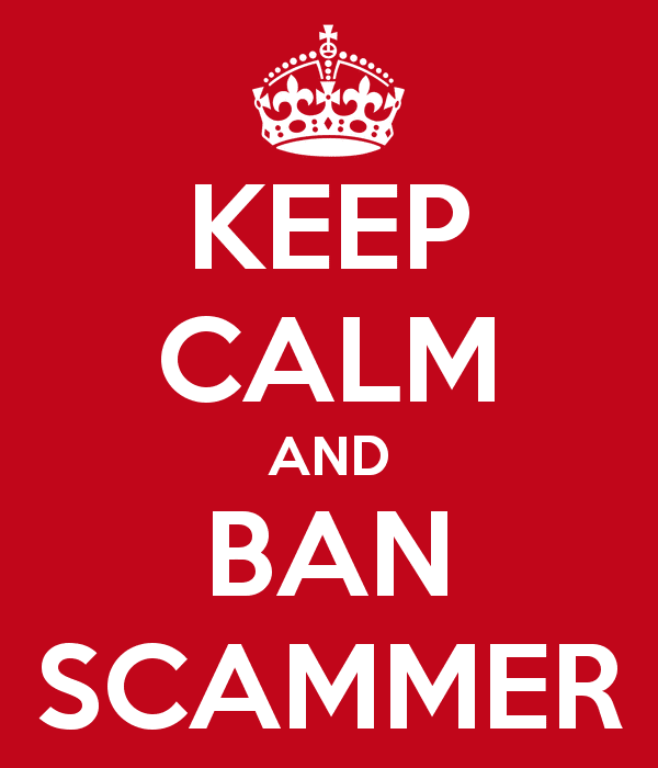 keep-calm-and-ban-scammer