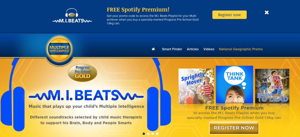 PPSG M.I. Beats