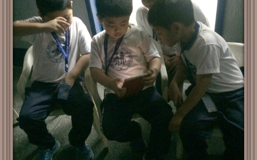 Little Kulit School Field trip