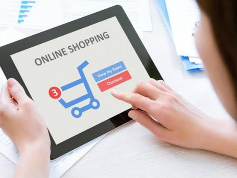 Online Shopping is my Bestfriend