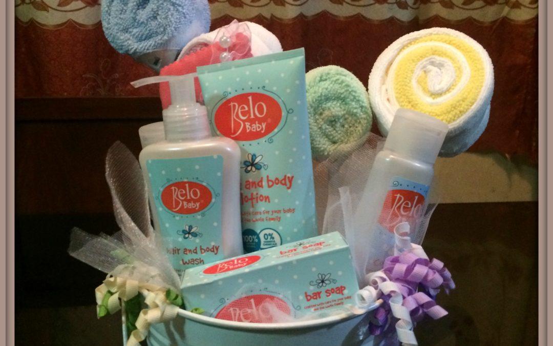 Little Kulit Belo Baby Experience