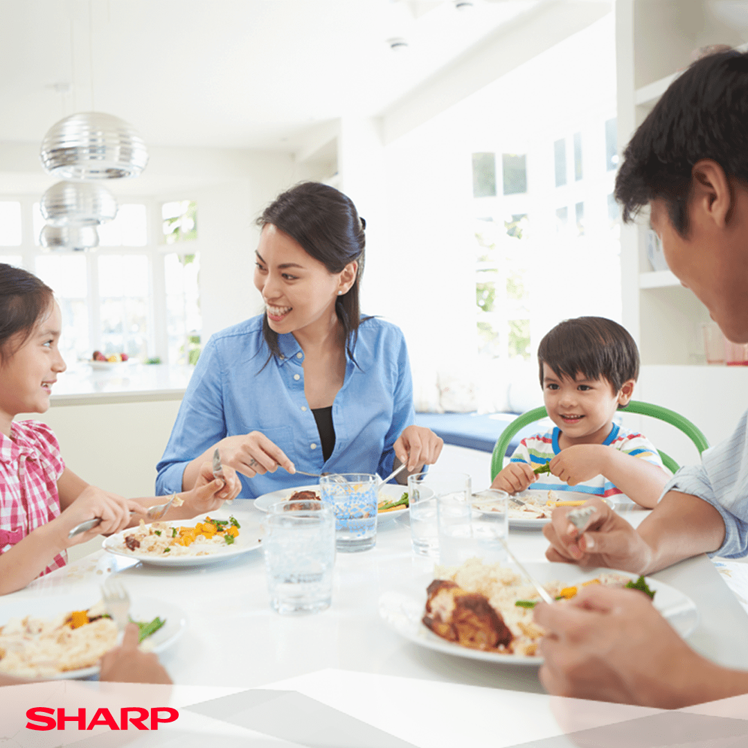sharp-family