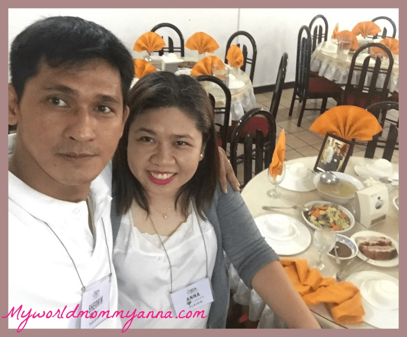 Marriage Encounter Experience