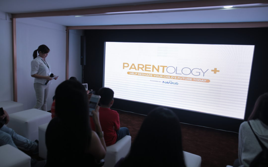 Help Reshape Your Child's Future with Parentology