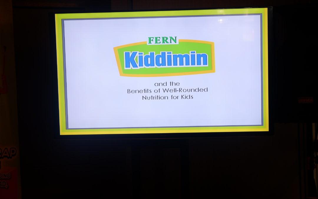 Ang Sarap Maging Bata sa Fern Kiddimin
