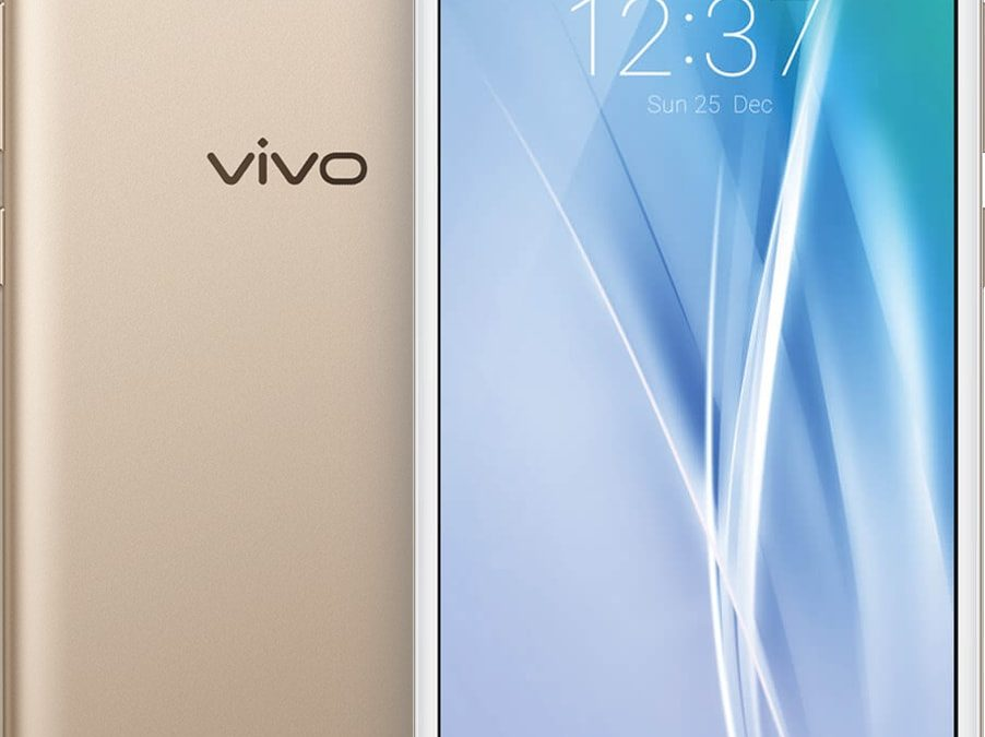 Vivo Continues to Usher the Industry to the Future with its Forward-Looking Tech
