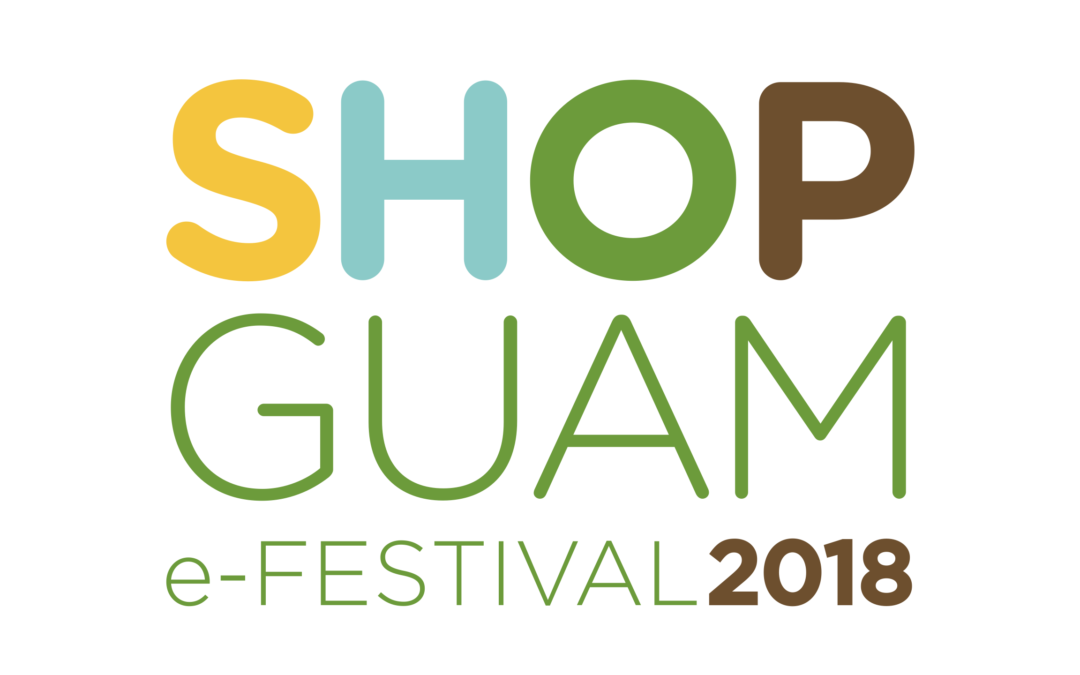 Christmas Shopping Ready Set Shop Guam