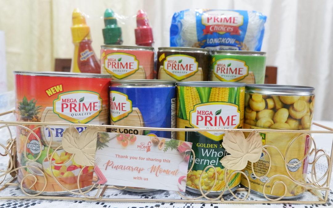 Mega Prime Joins the Biggest Christmas Sale of the Year, the Shopee 12.12 Big Christmas Sale