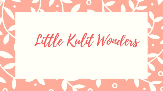 Little Kulit Wonders: His Birthday Gift