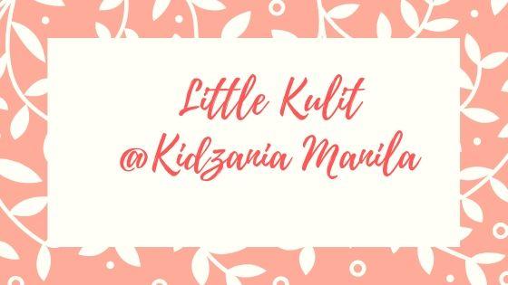 Little Kulit Visits Kidzania Manila