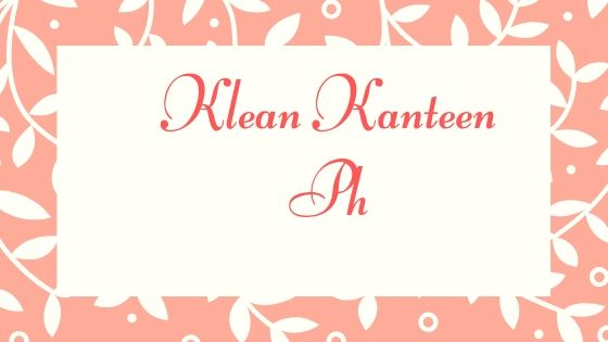 Mommy Anna finds: Klean Kanteen Ph
