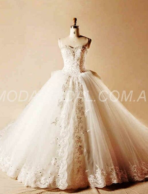 Looking for a Perfect Wedding Dress
