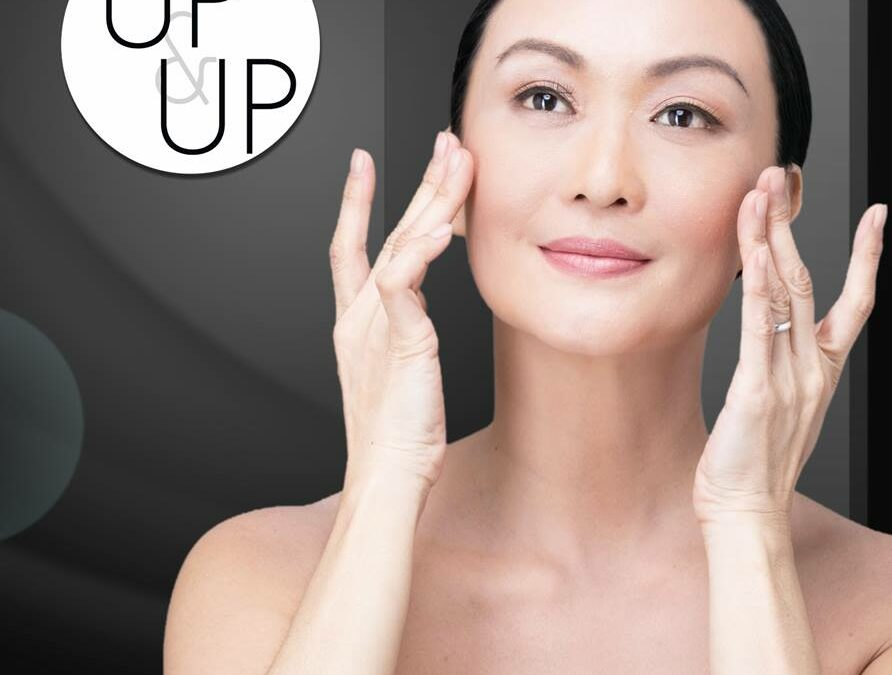 Up&Up Cream now here