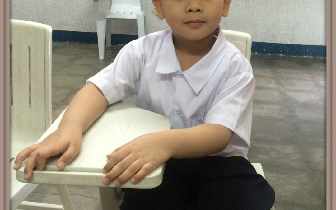 My Little Kulit Grade One Scenario