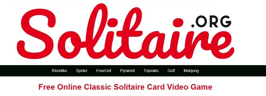Let's Have Fun at Solitaire.Org