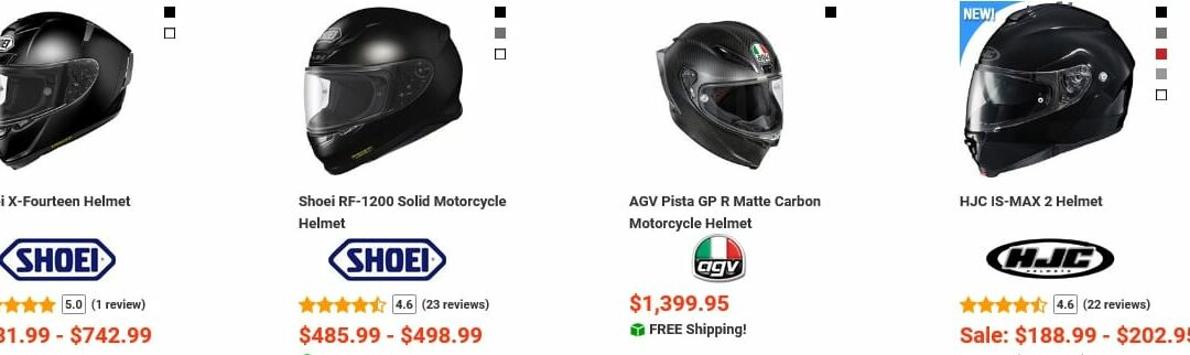 Gear You Should Have to Ride a Motorcycle