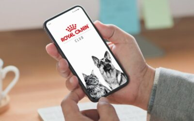 Royal Canin Club app bridges rewards program and pet care education in the Philippines