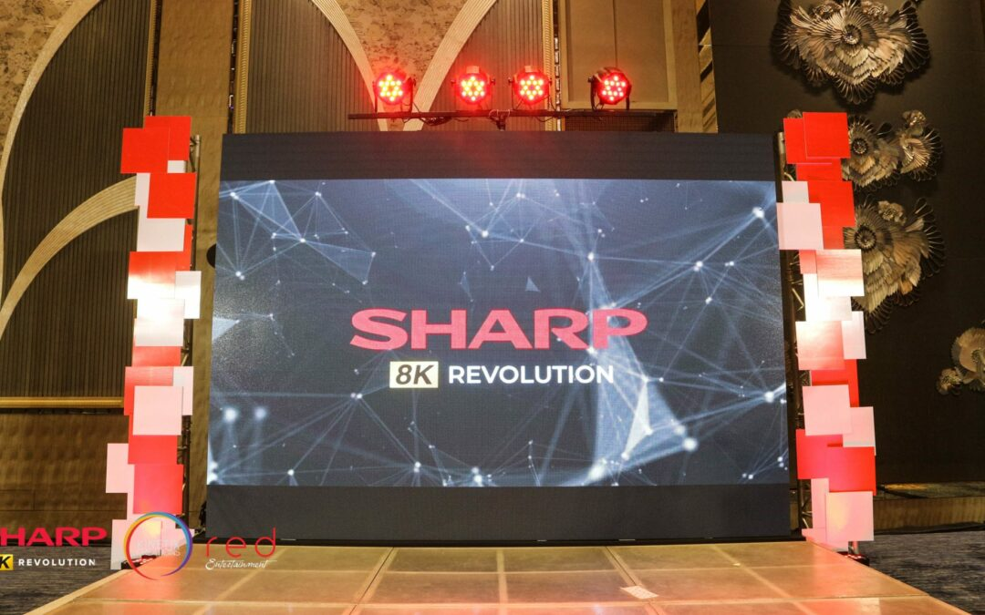 Sharp's Revolutionary Evolution of Products