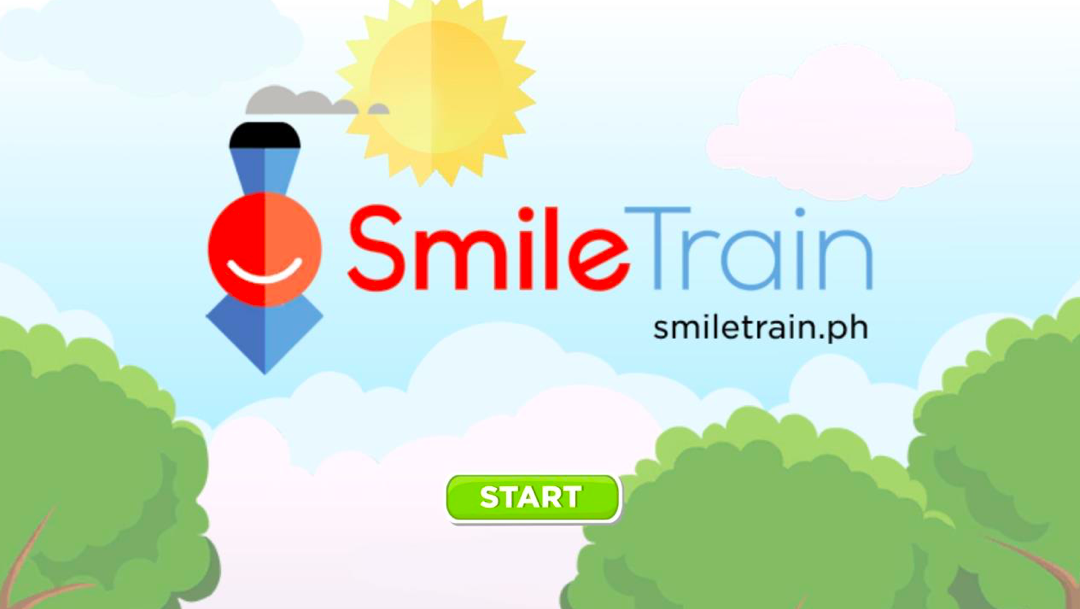 Smile Train Launches First Filipino Speech Therapy App